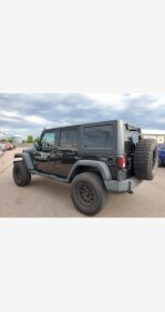 2014 Jeep Wrangler for sale 101375479