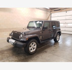 2014 Jeep Wrangler for sale 101377778