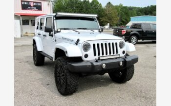 2014 Jeep Wrangler for sale 101379277