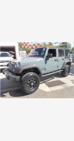 2014 Jeep Wrangler for sale 101379422