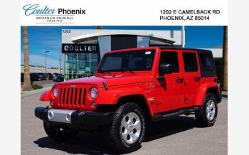 2014 Jeep Wrangler for sale 101382765