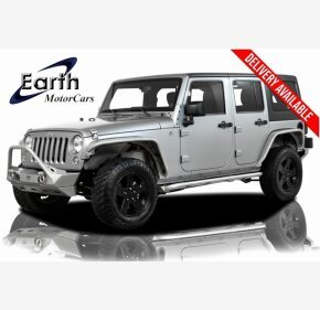 2014 Jeep Wrangler for sale 101385695