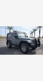 2014 Jeep Wrangler for sale 101388265