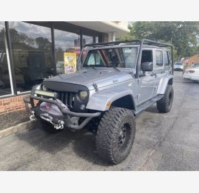 2014 Jeep Wrangler for sale 101389128