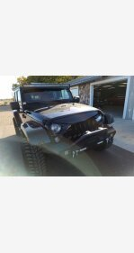 2014 Jeep Wrangler for sale 101391224