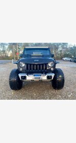 2014 Jeep Wrangler for sale 101397322