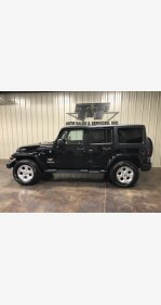 2014 Jeep Wrangler for sale 101398775