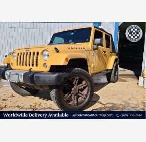 2014 Jeep Wrangler for sale 101400253