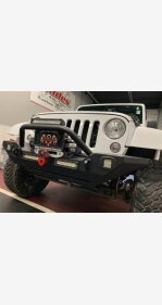 2014 Jeep Wrangler for sale 101402125