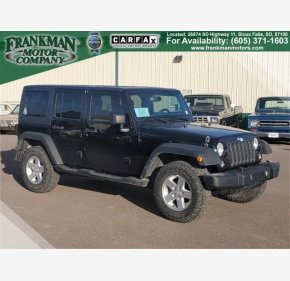 2014 Jeep Wrangler for sale 101405955