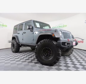 2014 Jeep Wrangler for sale 101406476