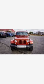 2014 Jeep Wrangler for sale 101412647