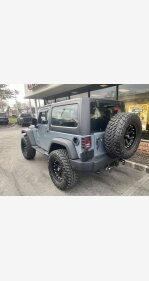 2014 Jeep Wrangler for sale 101420790