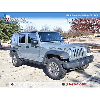 2014 Jeep Wrangler for sale 101421410