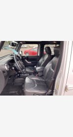 2014 Jeep Wrangler for sale 101422619