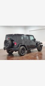 2014 Jeep Wrangler for sale 101424466