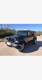 2014 Jeep Wrangler for sale 101433138