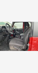 2014 Jeep Wrangler for sale 101440174