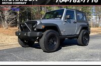 2014 Jeep Wrangler for sale 101441737
