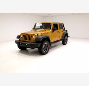 2014 Jeep Wrangler for sale 101442829