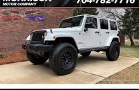 2014 Jeep Wrangler for sale 101458573