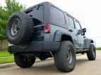 2014 Jeep Wrangler 4WD Unlimited Sport for sale 101553981