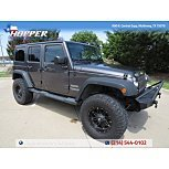 2014 Jeep Wrangler for sale 101561649