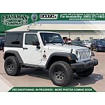2014 Jeep Wrangler for sale 101567714