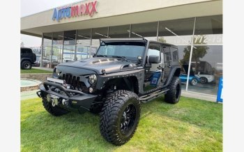 2014 Jeep Wrangler for sale 101580026
