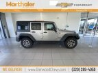 2014 Jeep Wrangler for sale 101580770