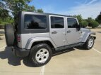 2014 Jeep Wrangler for sale 101589697