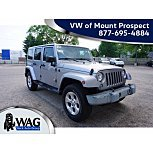 2014 Jeep Wrangler for sale 101608593