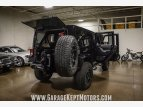 2014 Jeep Wrangler 4WD Unlimited Sahara for sale 101611174