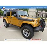 2014 Jeep Wrangler for sale 101615857