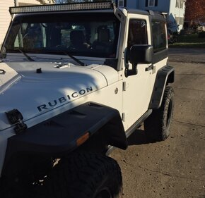 2014 Jeep Wrangler 4WD Rubicon for sale 101346264