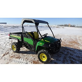 2014 John Deere Gator for sale 200693373
