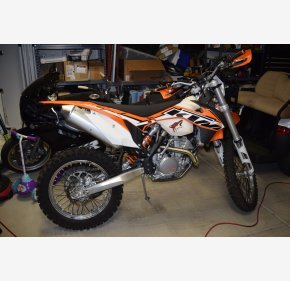 2014 KTM 250XCF-W for sale 200371006