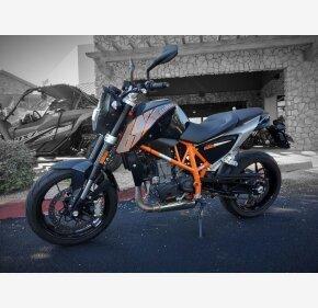 2014 KTM 690 for sale 200813635