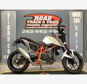 2014 KTM 690 for sale 200818641