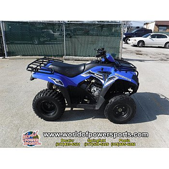 2014 Kawasaki Brute Force 300 for sale 200730467