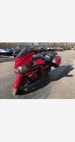 2014 Kawasaki Concours 14 for sale 200682015