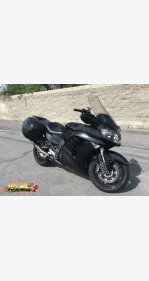 2014 Kawasaki Concours 14 for sale 200734775