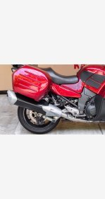 2014 Kawasaki Concours 14 for sale 200743658