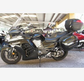 2014 Kawasaki Concours 14 for sale 200792280