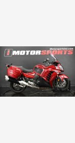 2014 Kawasaki Concours 14 for sale 200843710