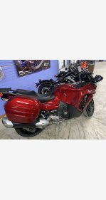 2014 Kawasaki Concours 14 for sale 200855801