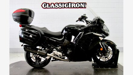 2014 Kawasaki Concours 14 for sale 200871240