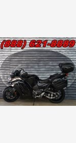 2014 Kawasaki Concours 14 for sale 200886039