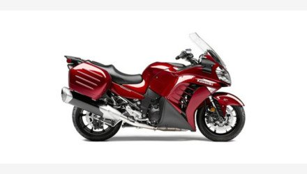 2014 Kawasaki Concours 14 for sale 200919834