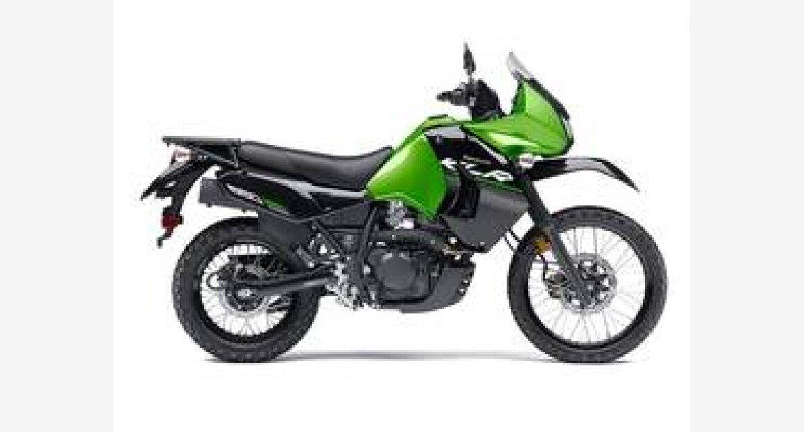2014 Kawasaki KLR650 for sale 200663184